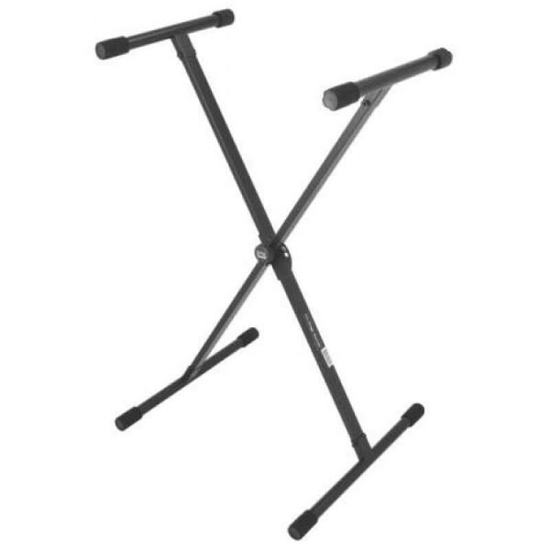 OSS KS8190X Lok-Tight Classic Single-X Keyboard Stand Malaysia