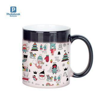 Photobook Malaysia 1 Personalised Magic Mug