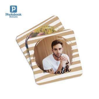 Photobook Malaysia Set of 2 Coasters