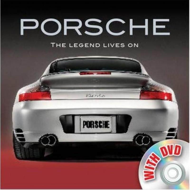Porsche 9780857804907 Malaysia