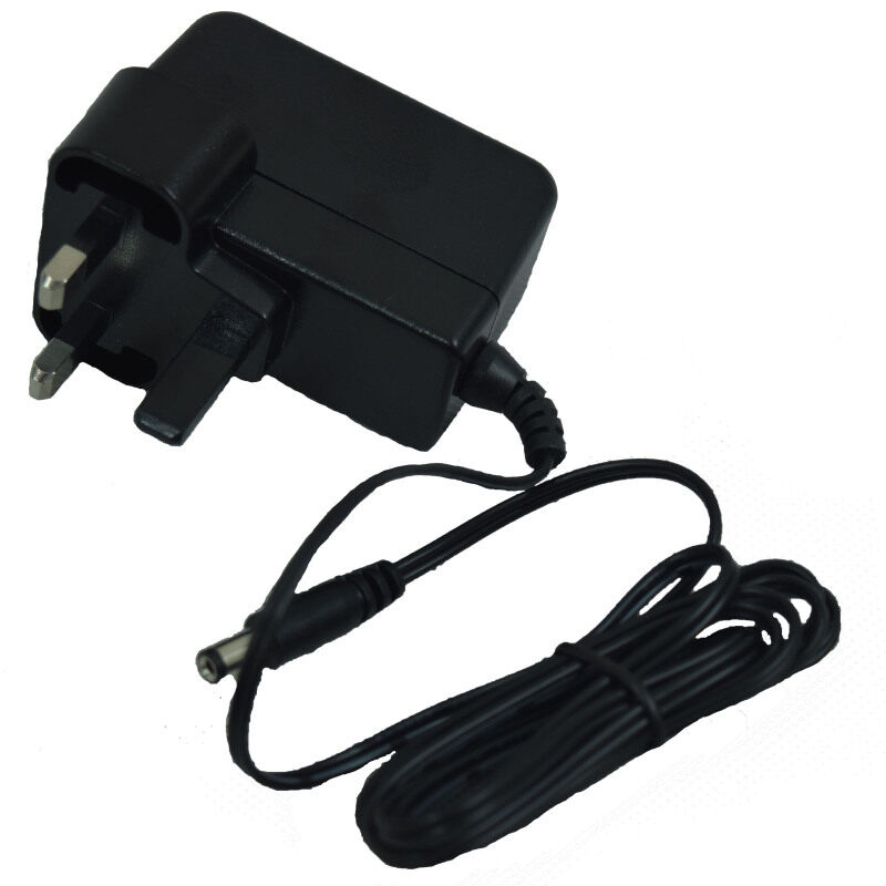 Power Adapter for Guitar Effect Pedals 9V DC(For BOSS, NUX, Zoom, etc) Malaysia