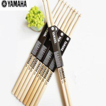Harga Professional Drumsticks 5A 7A Drum Stick Set Maple 5A Stick ForDrum Musical Instruments Accessories One Pair (7A)