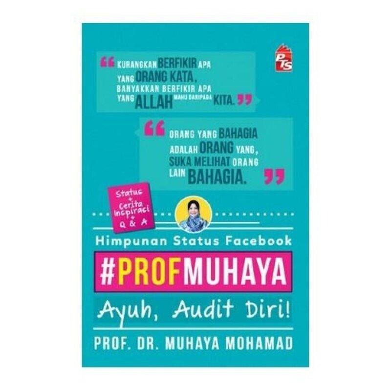 #PROFMUHAYA 9789674115333 Malaysia