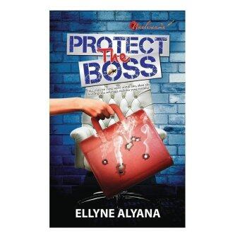 Harga Protect The Boss