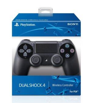 Harga Ps4 Sony Playstation Dual Shock 4 Black-Asia