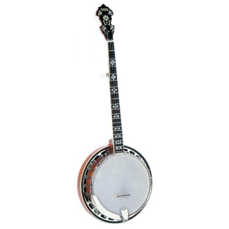 Recording King RK-R20E Songster Resonator with Pickup Malaysia