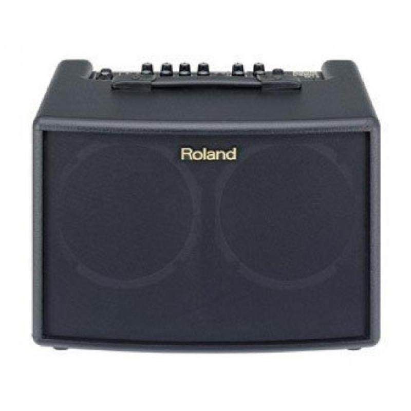 Roland AC-60 - 30W 2x6.5 Stereo Acoustic Amp- Standard Malaysia