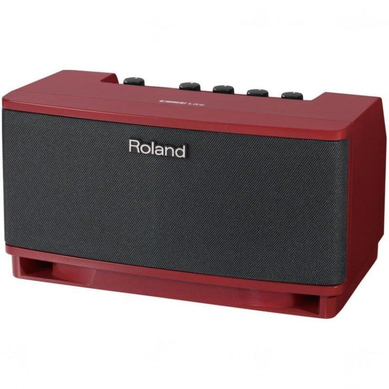 Roland Cube-LT-RD (Guitar Amplifier) Malaysia