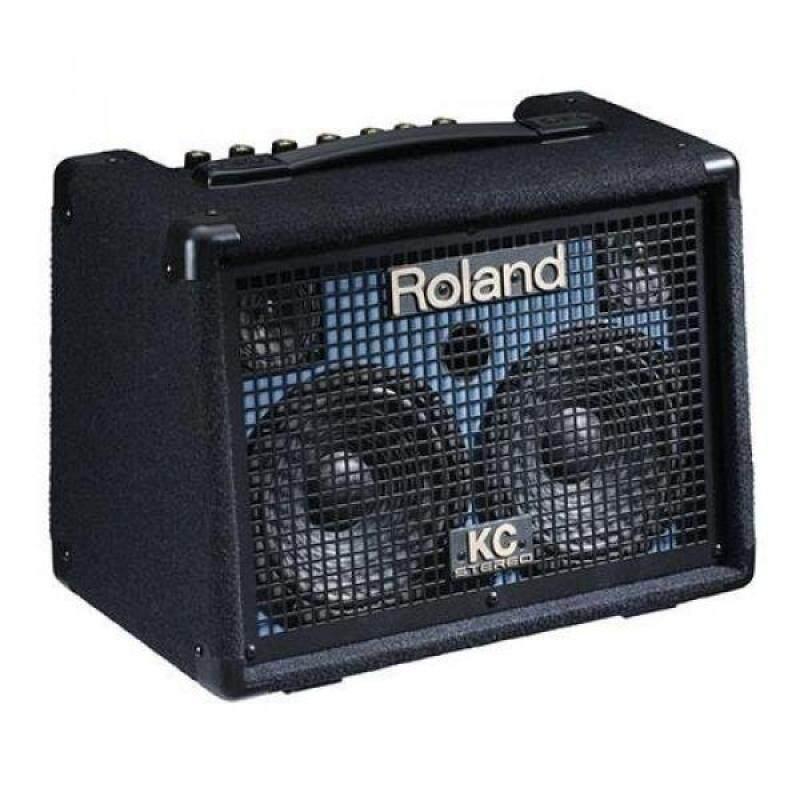 Roland KC-110 3-Channel 30-Watt Stereo Mixing Keyboard Amplifier Malaysia
