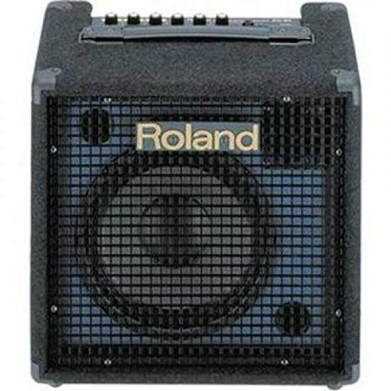 Roland KC-60 3-Channel 40-Watt Keyboard Amplifier Malaysia