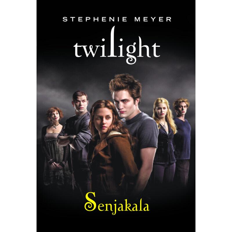 Saga Twilight : Senjakala (twilight) Malaysia