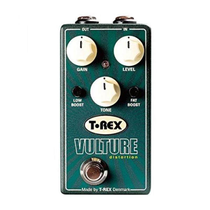 T-Rex VULTURE Distortion Pedal Malaysia
