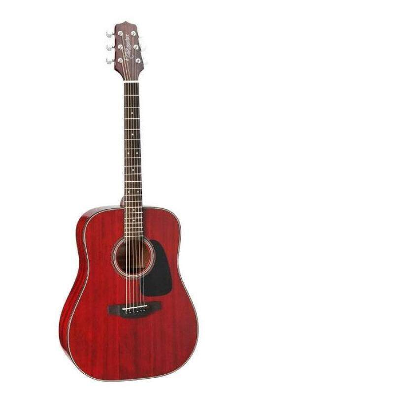 Takamine Acoustic Guitar D2D Wine Red /Dreadnought/ Spruce Top Malaysia