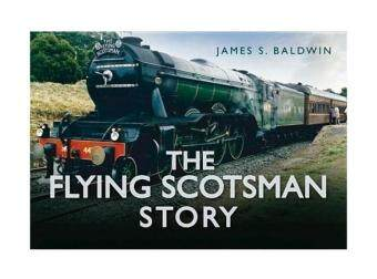 Harga The Flying Scotsman Story