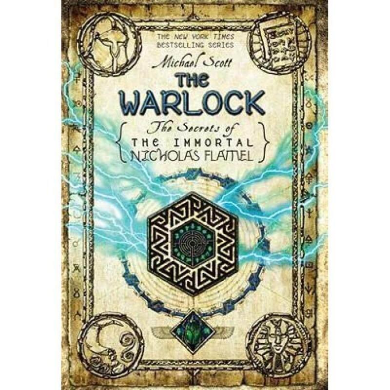 The Warlock (HB) 9780385735339 Malaysia