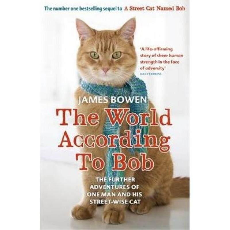 The World According To Bob 9781444777574 Malaysia