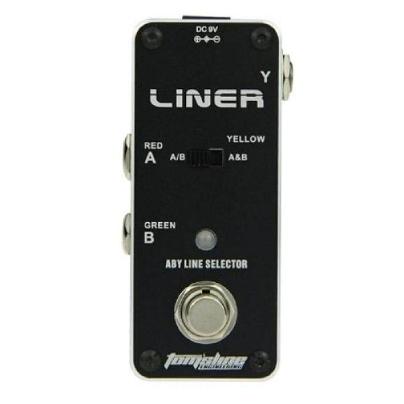 Tomsline ALR-3 Liner, ABY Line Selector Pedal Malaysia