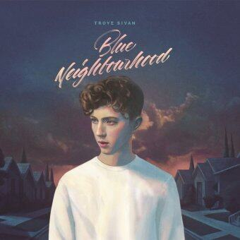 Harga TROYE SIVAN: BLUE NEIGHBOURHOOD (DLX)