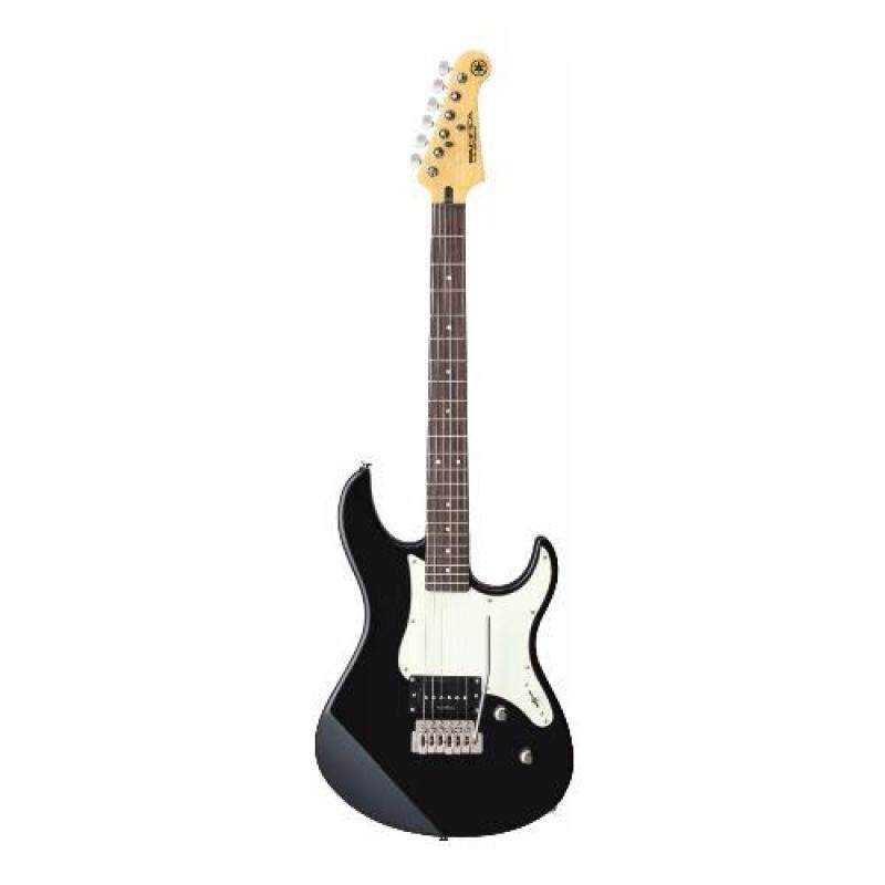 Yamaha Electric Guitar PAC510V BL with FREE items Malaysia