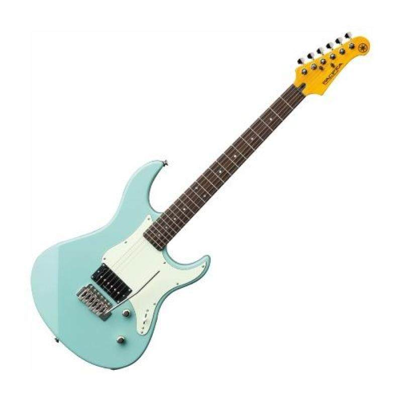 Yamaha Electric Guitar PAC510V SB with FREE items Malaysia