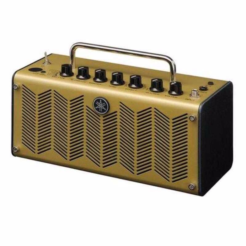 Yamaha Guitar Amplifier Malaysia