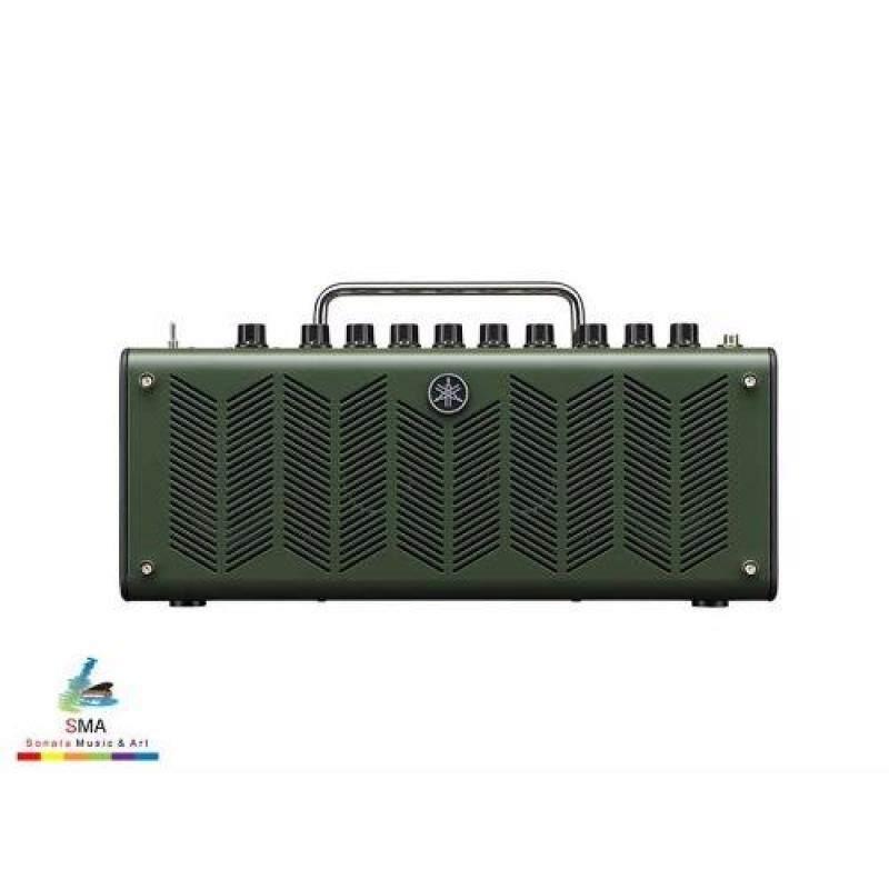 Yamaha Guitar Amplifier THR10X THR 10X THR-10X Malaysia