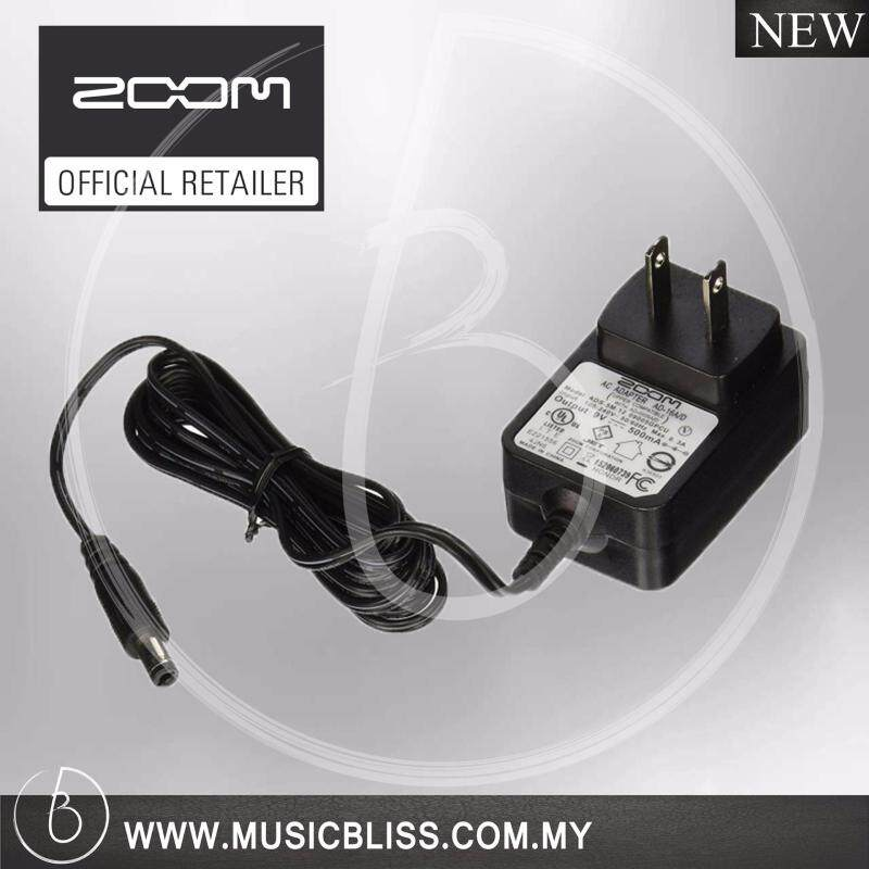 Zoom AD-16 9V Power Supply for Zoom Effects (AD16) Malaysia