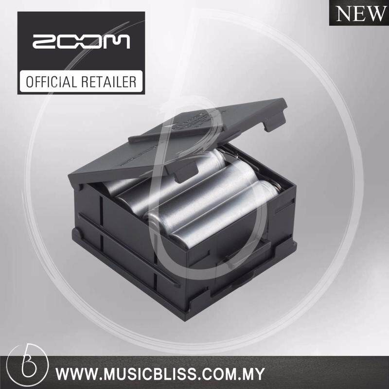 Zoom BCF-8 Battery Casing for Zoom F8 (BCF8) Malaysia