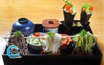 Enoshima Japanese Set Meal for 1 Person
