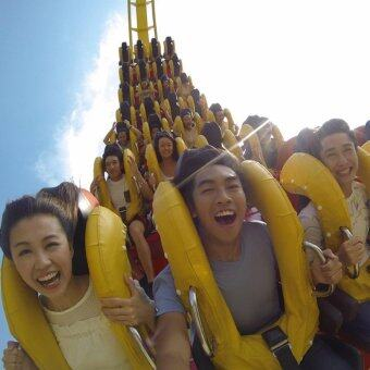 Harga Hong Kong Ocean Park 1 Day Pass (Adult)