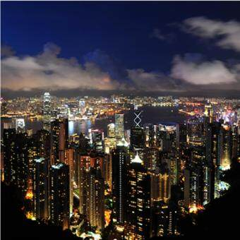 Harga Hong Kong Madame Tussaud +Sky Terrace + Victoria Peak Tram (Up with Express Pass +Down Normal Pass ) (Adult)