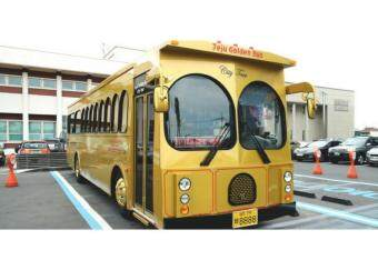 Jeju Island Golden Bus City Tour (Adult)