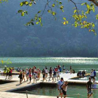 Langkawi: Island Hopping with Private Boat 9.00AM