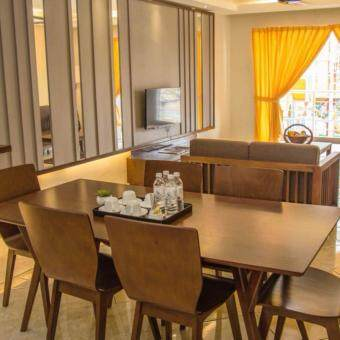 Melaka: 2D1N Gold Coast Malacca Great Deal Coupon (3 Bedroom Apartment: 10pax) - 3