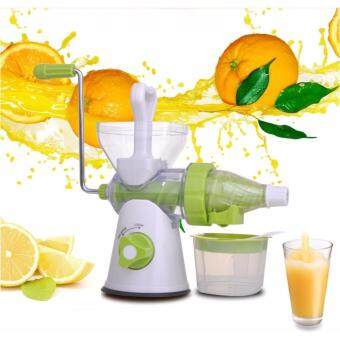 Harga Alpha Living Wizard Juice Maker Multipurpose Juicer
