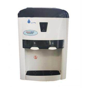 Harga Aqua Kent Hot And Normal 4 Filter Direct Piping Water Dispenser -Table Top