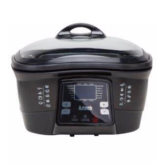 Aztech 8 In 1 Multifunction Cooker MF801C
