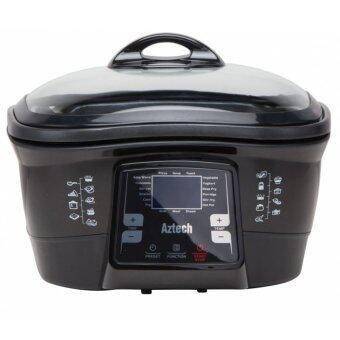 Aztech Home MF801C 8-in-1 Multifunction Cooker