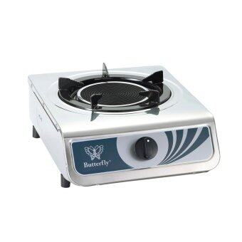 Harga BGC-10 BUTTERFLY INFRARED S/S SINGLE GAS COOKER
