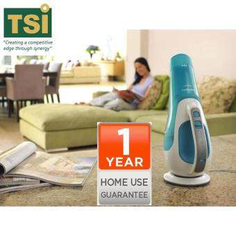 Harga BLACK & DECKER CORDLESS WET & DRY DUSTBUSTER (WD9610)
