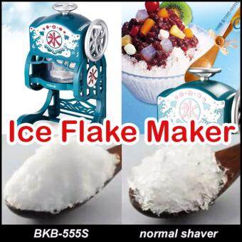 Bokuk Korea BKB-555S Classic Snow Cone ice Shaved Grinder Machine