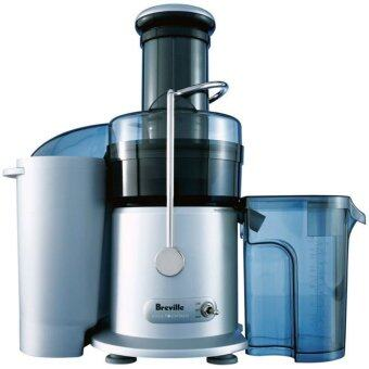 breville juicer fountain je95 heavy duty