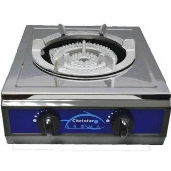 Harga Chelstar S/S Single Burner CCB 35N