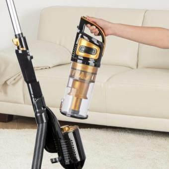Cordless Powerful Handheld Vacuum Cleaner - 3