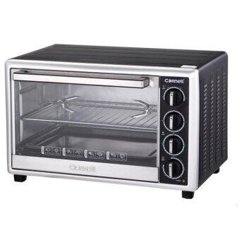 Harga Cornell Electric Oven CEO-E56SL
