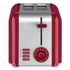Cuisinart CPT-320 Red Image