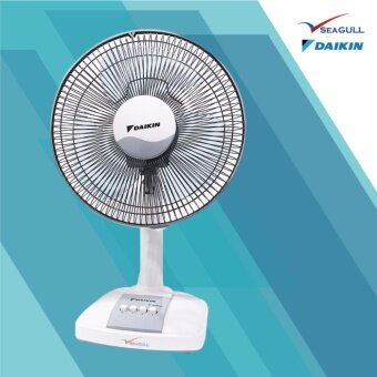 Harga DAIKIN ( KHIND ) Table Fan 12'' - DTF-002