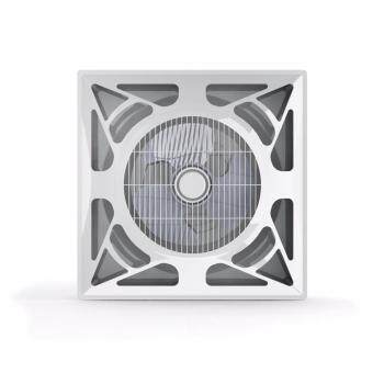 Eco Breeze EB-1118i Air Circulator with Ionizer (White)