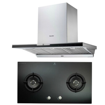 electrolux package 2 chimney hoods. Black Bedroom Furniture Sets. Home Design Ideas