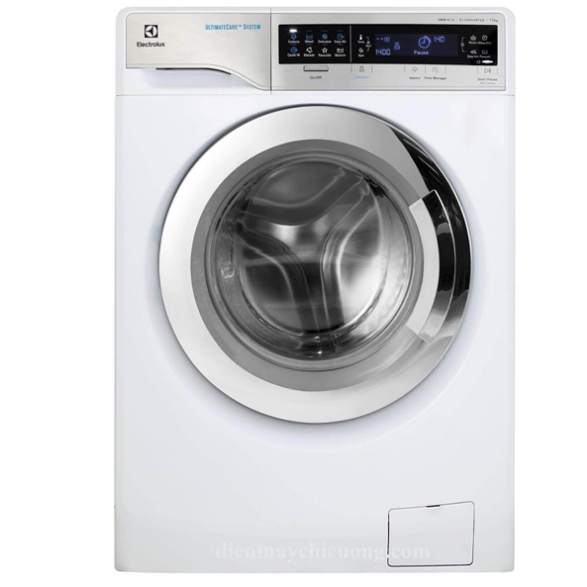 electrolux front load washer. electrolux ewf14113 front load washer 11.0kg 1400rpm sensor   lazada malaysia i